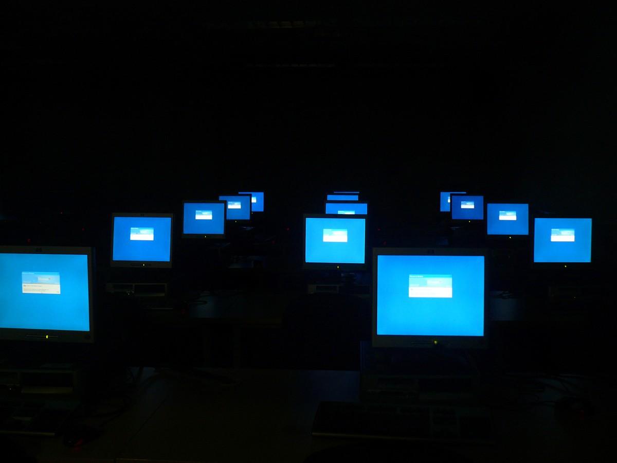 Kurs z zakresu ochrony danych osobowych