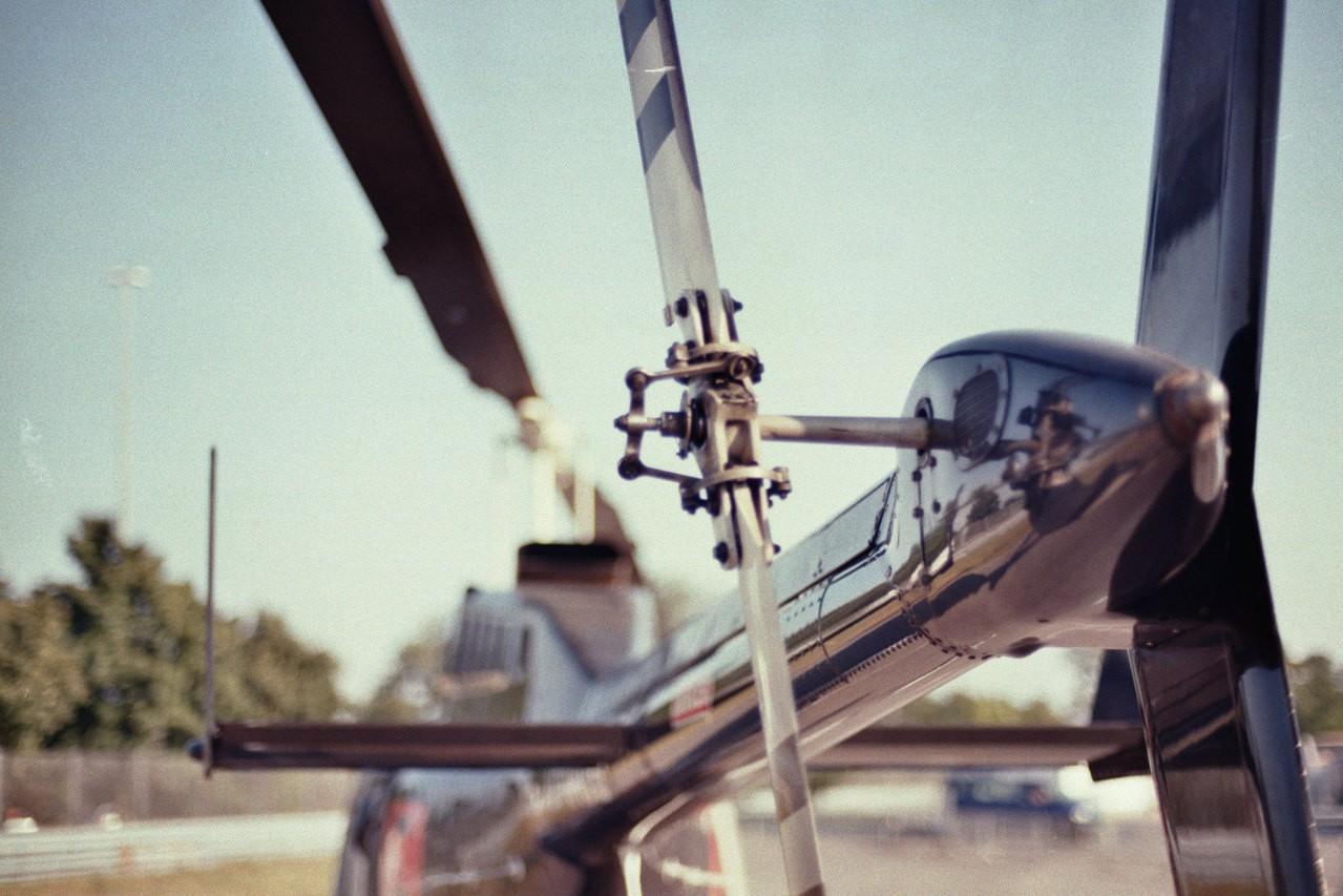 Dron zamiast kuriera
