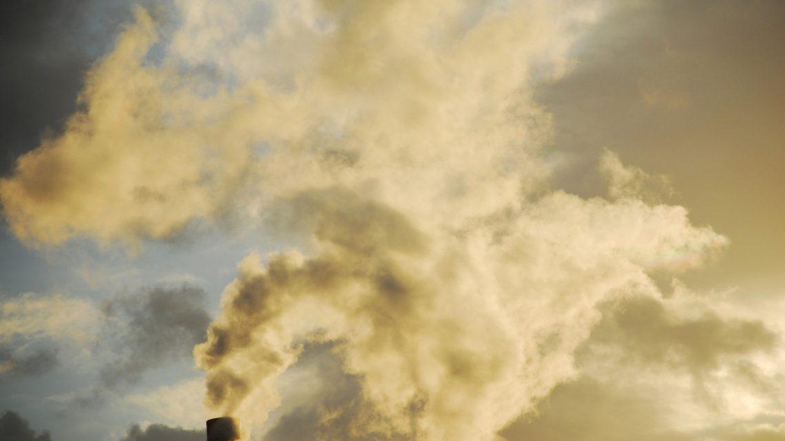 Czym jest dziura ozonowa?
