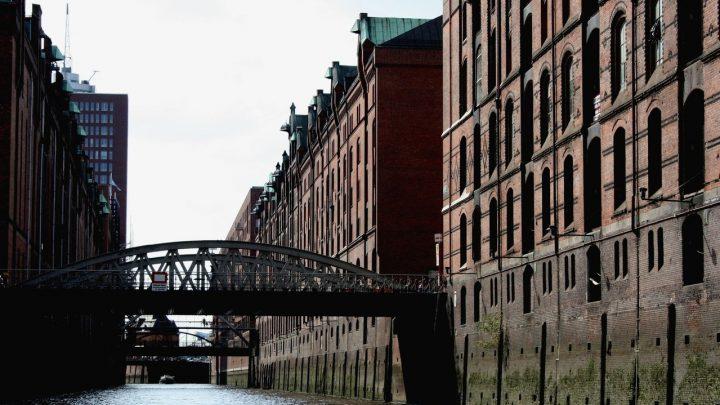 Przestrzeń fabryczna i sztuka – wcale nie jest im od siebie tak daleko