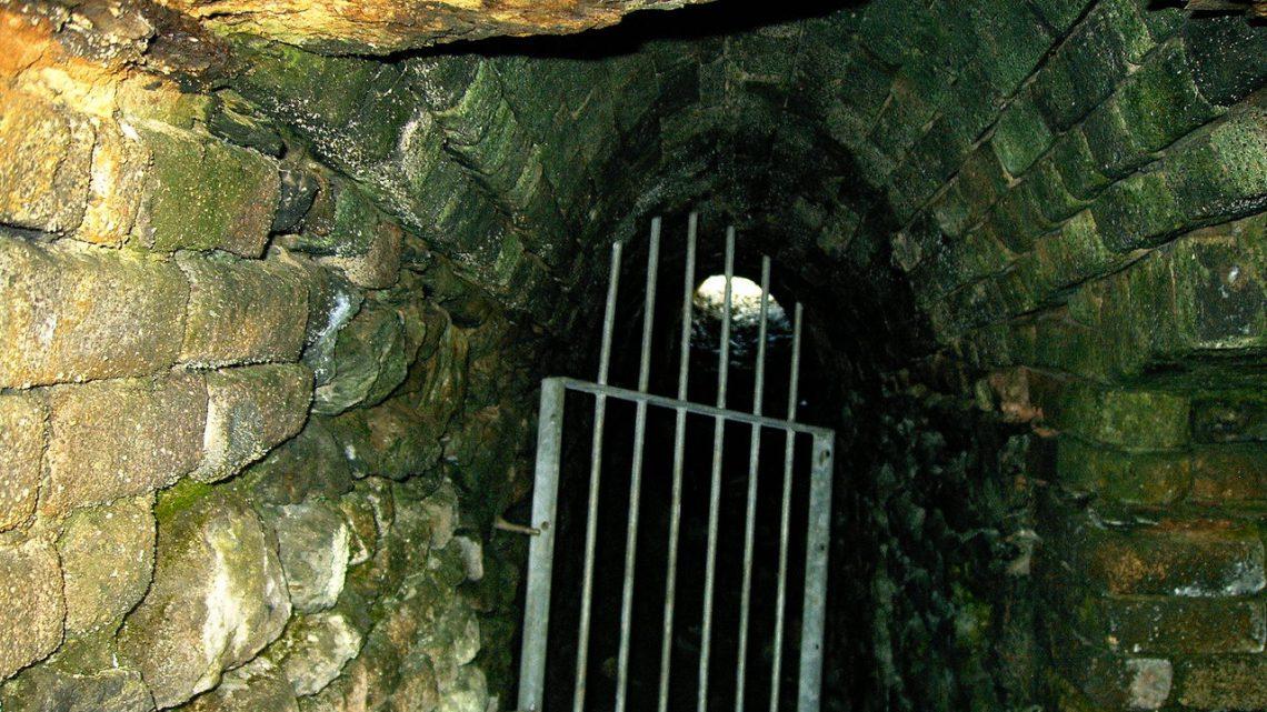 Pierwsze kopalnie w Polsce