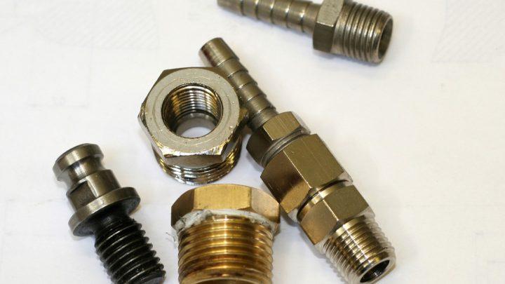 Najważniejsze produkty przemysłu metalurgicznego